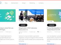 17 Daftar Judul Tutorial Wordpress Dari Niagahoster Blog