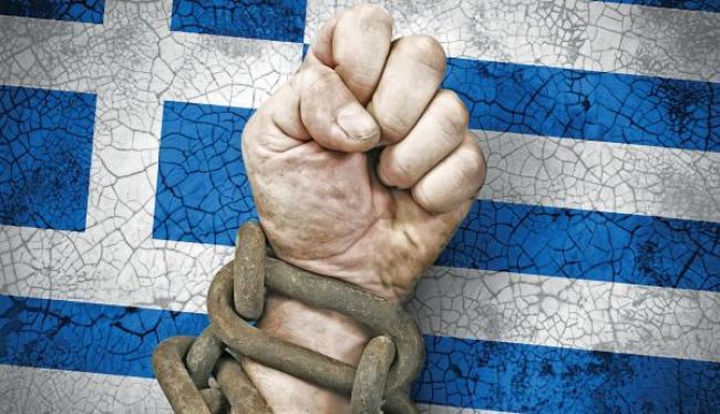 Αποτέλεσμα εικόνας για ''Δέσμια η δημοκρατία;'' Του Χρήστου Γιανναρά