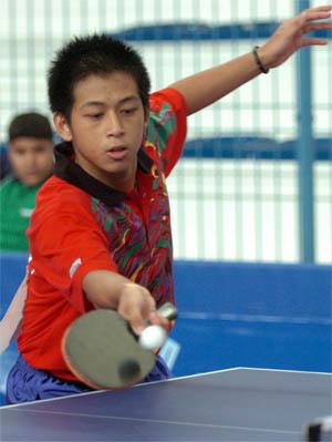 Asal Tenis Meja : tenis, Fammy20.blog:, Tenis