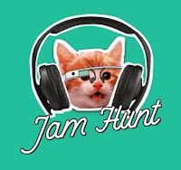 Jam Hunt logo