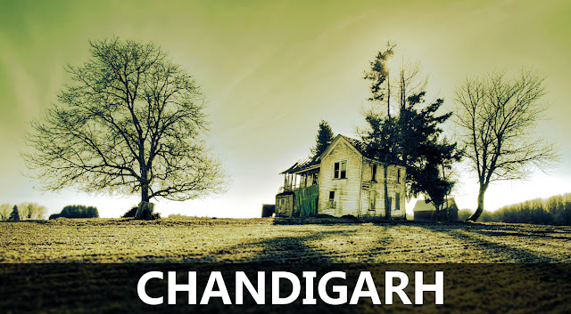 Chandigarh Haunted