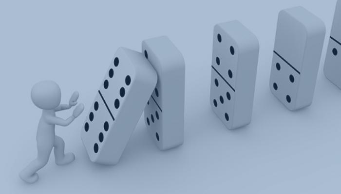 Kualitas Permainan Judi Domino Online Dengan Akses Internet