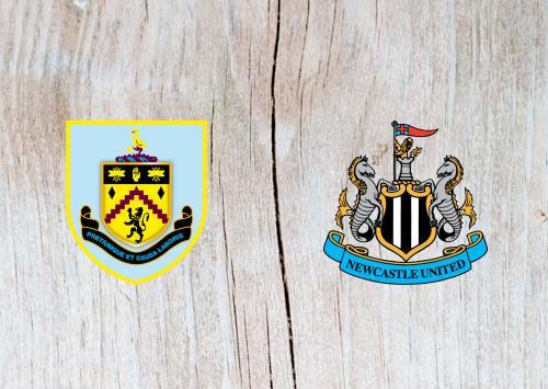 Burnley vs Newcastle United Full Match & Highlights 26 November 2018