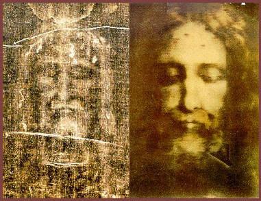 Resultado de imagen para Fotos del Santo Sudario