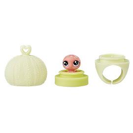 Littlest Pet Shop Series 1 Blind Bags Octopus (#1-B2) Pet
