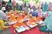 Lombok Barat Tuan Rumah Peringatan Hari Air Sedunia