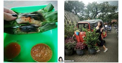 food market 23 paskal bandung