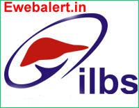 ILBS Admit Card