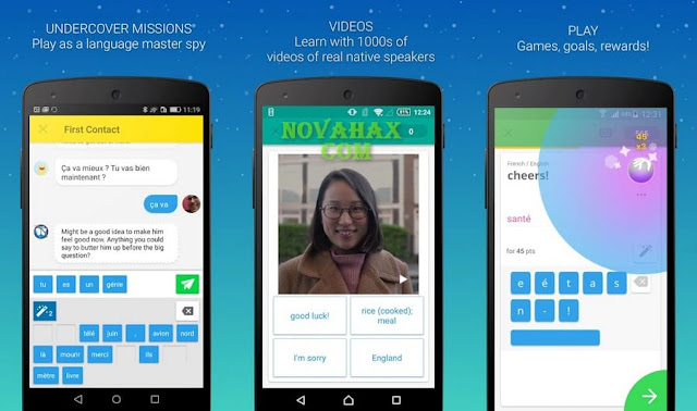 Memrise Pro apk free download