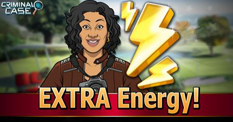 Free Energy Criminal Case Free Energy Criminal Case