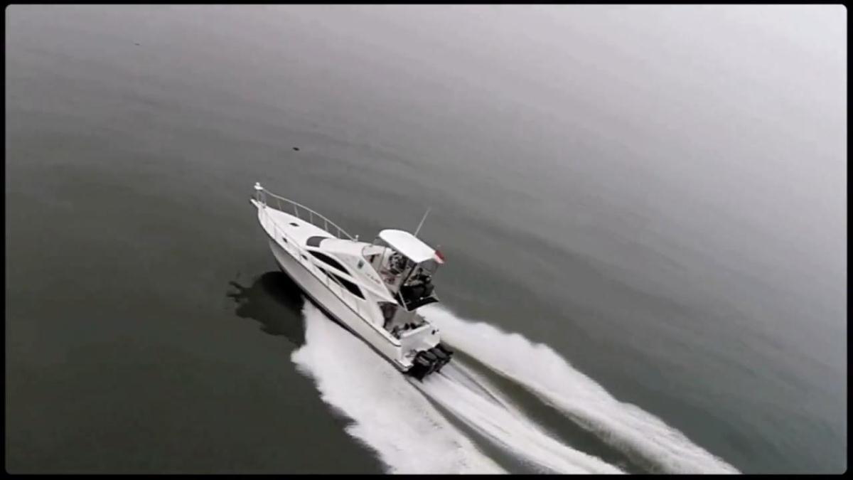 kapal fiberglass