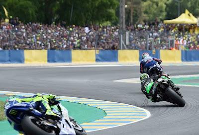Ini Kerugian Rossi Jika Lewatkan MotoGP Mugello