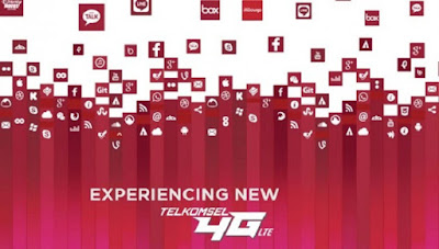Promo Paket Internet Telkomsel 5GB cuma 60 Ribu