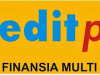 Lowongan Kerja Customer Relationship Officer di PT Finansia Multifinance (Kredit Plus) - Semarang