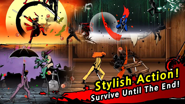 World of Blade MOD Unlimited Money v2.3.0 Apk Android Terbaru