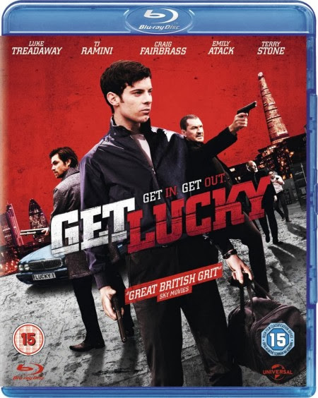 Get Lucky 2013 720p BluRay 700mb YIFY