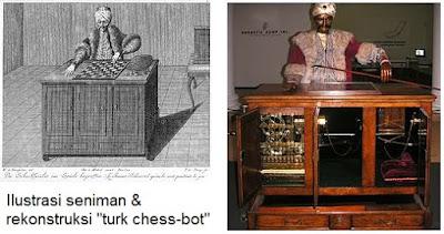 Turk: Robot Pecatur