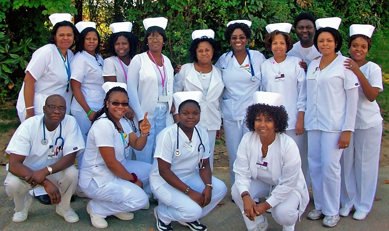 School of Nursing, Eket School Fees 2020