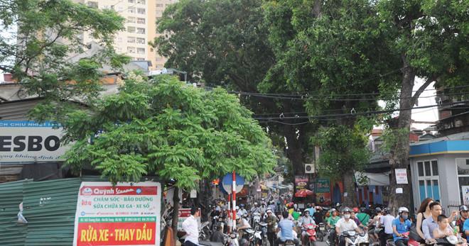 Lựa chọn không gian sống ở căn hộ chung cư tại Hà Nội?
