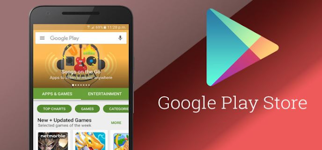 Google Play Store 7.6.08 Version Stable APK update by Google [Quick Post]