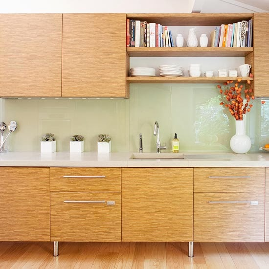 Open Kitchen Layouts: Modern Furniture: 2014 Smart Storage Solutions For Small
