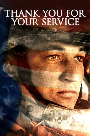 Poster Thank You for Your Service 2017