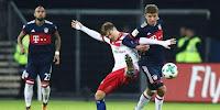 Bayern Munich vs Hamburgo en VIVO