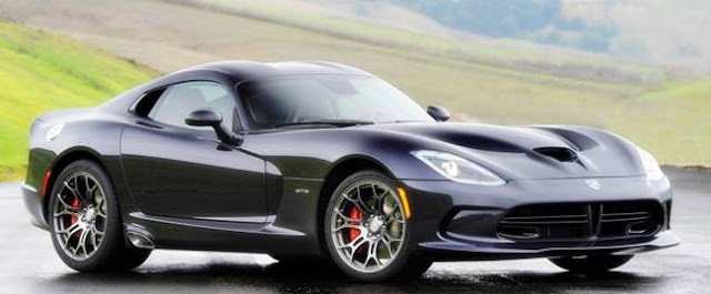 2018 Dodge Viper Rumors