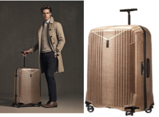 Substance and Style for Elite Jet Setters with Hartmann