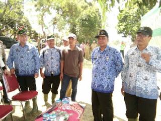Kawal Presiden, Pangdam Batal Saksikan Tanam Serempak di Karawang