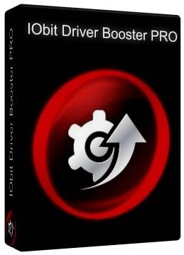 IObit Driver Booster Pro 3.5 + Key โปรแกรมอัพเดทไดร์ฟเวอร์
