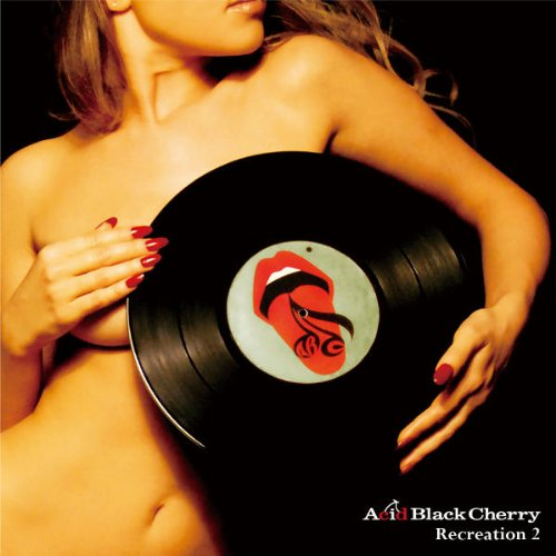 [Album] Acid Black Cherry – Recreation 2 (2010.06.30/MP3/RAR)