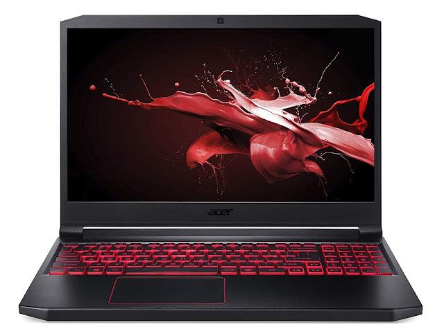Acer Nitro 7 Intel Core i7-9750H Processor 15.6 - inch Thin & Light Gaming 1920 X 1080 Laptop