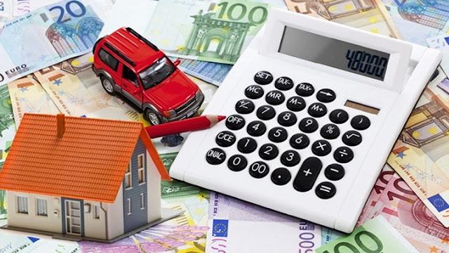 Έρχεται το περιουσιολόγιο - Οι Έλληνες θα πληρώνουν για το αυτοκίνητο και ας εχουν καταθέσει πινακίδες