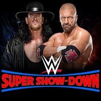 Betting Odds for Saturday's WWE Super Show-Down