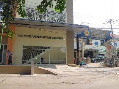 Alamat RS Muhammadiyah Gresik