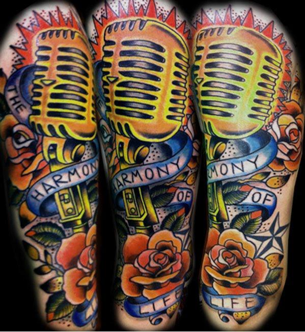 Tattoos  Reagan ch...