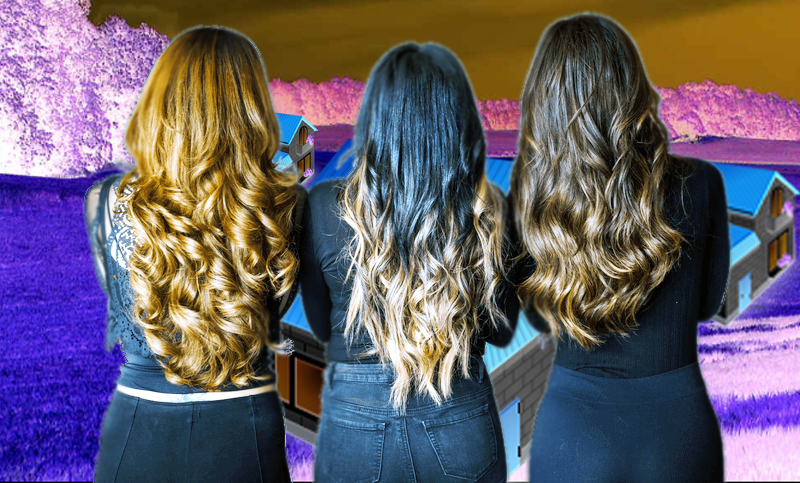 9 Bad Habits That Are Destroying Your Hair Extensions Essential
