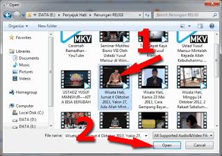 Aplikasi Mengubah Video Menjadi Mp3