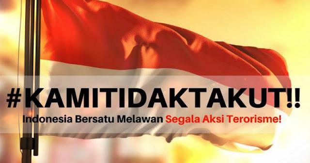 Aliansi Roemah Bhinneka Kecam Tindakan Terorisme Surabaya