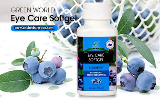 Jual Eye Care Softgel