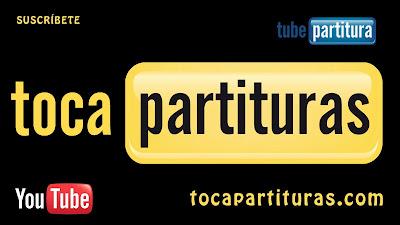 Presentación Oficial de nuestro Canal de YouTube de Vídeo Partituras Musicales del Proyecto 1000 Partituras Musicales para Tú Instrumento tocapartituras.com
