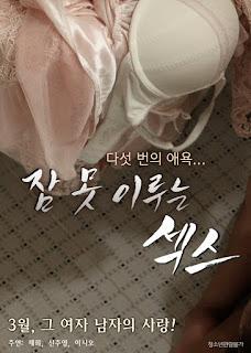 Sleepless Sex (2016)