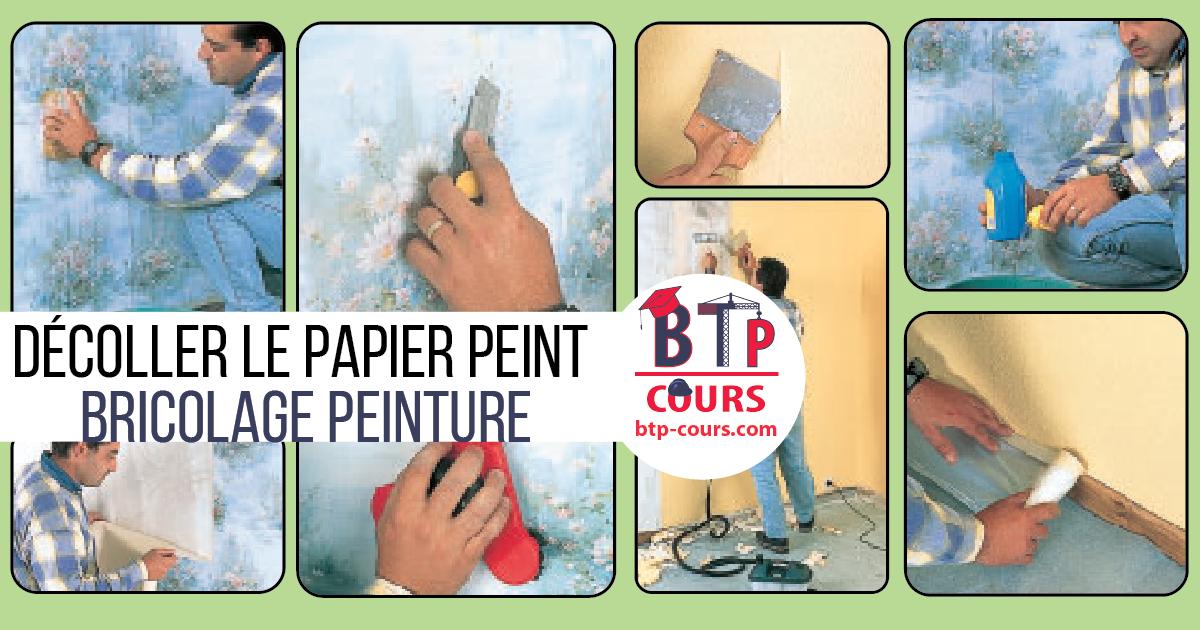 Bricolage Peinture Cours Btp