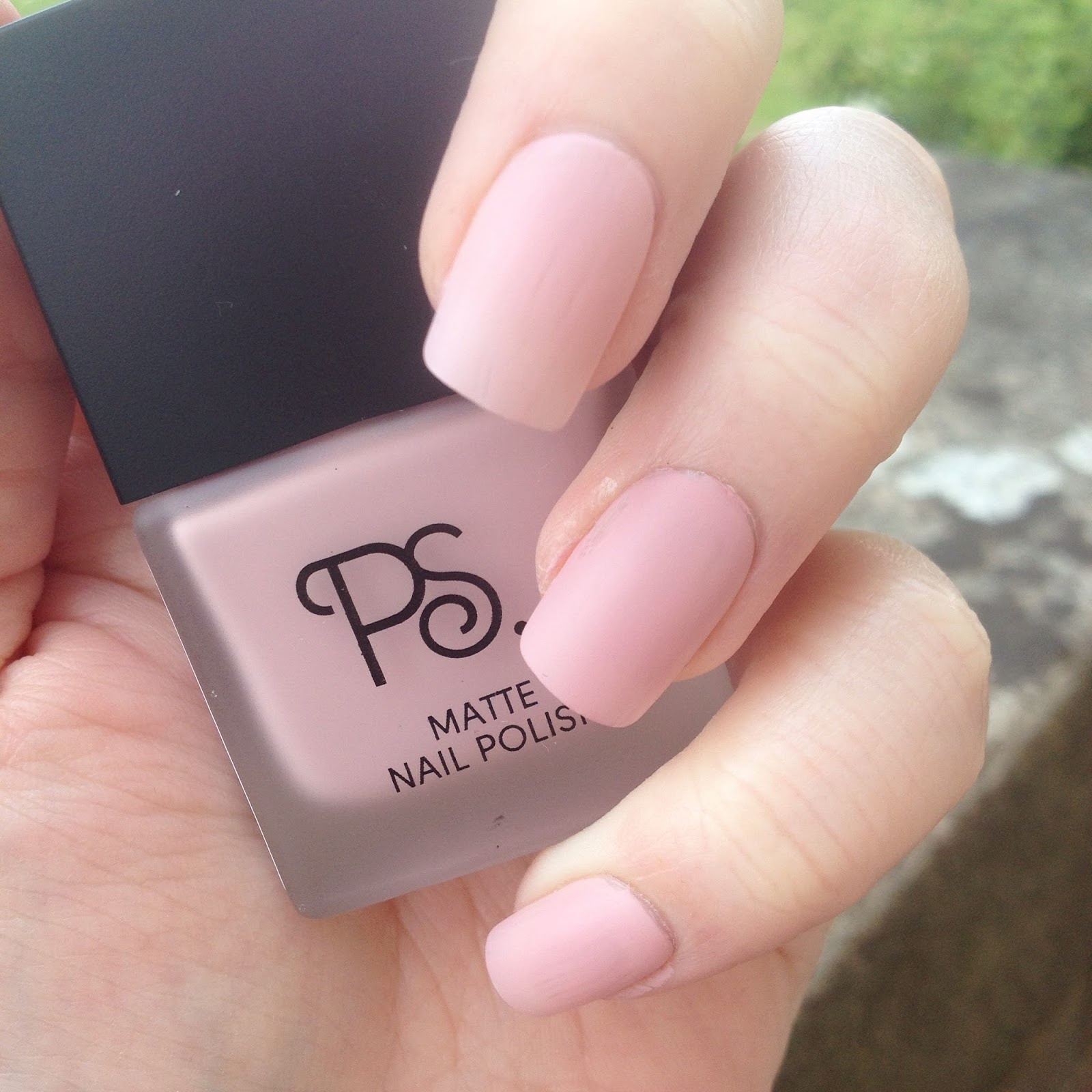 Nail Polish Primark Review- HireAbility