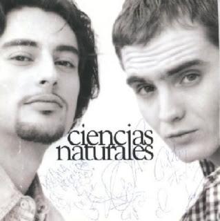 Ciencias Naturales. Amor a plazos