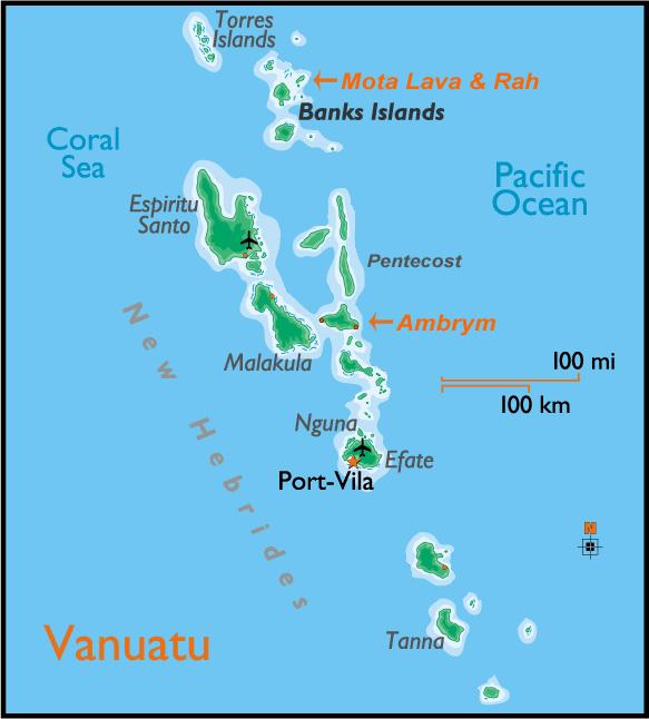 Islas del mundo tanna mapa del archipilago de vanuatu gumiabroncs Image collections