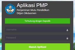 [Aplikasi] PEMETAAN PMP 2018 (VERSI 2018.04)