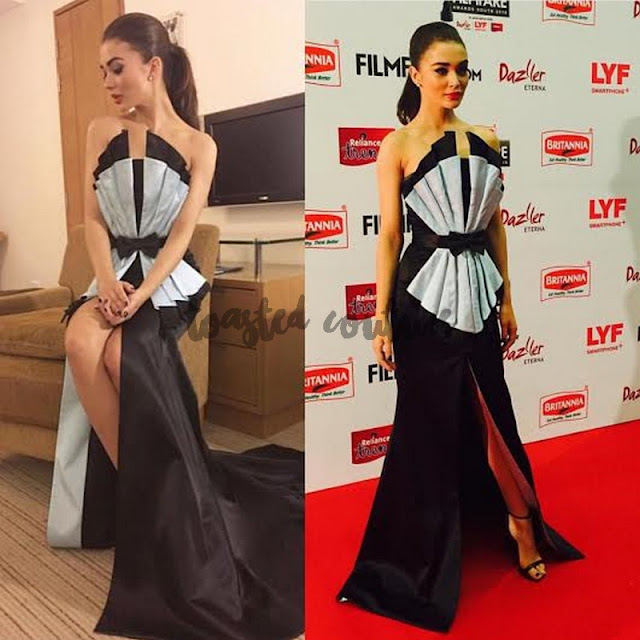 Filmfare-Awards-South 2016-actress-red-carpet