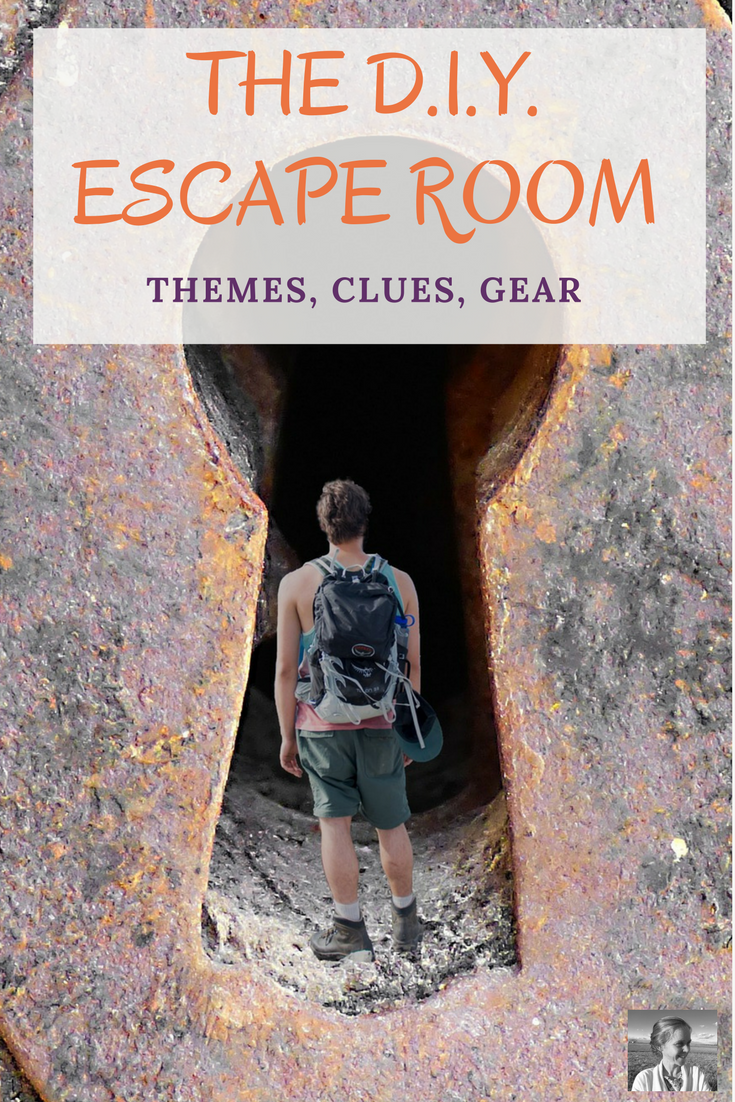 17: Design Engaging Escape Rooms for Class - Spark Creativity